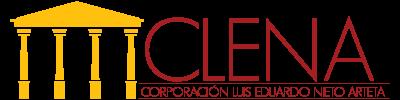 CLENA.org - Corporación Luis Eduardo Nieto Arteta